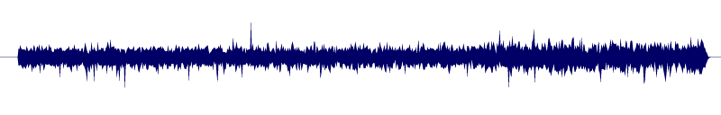 waveform of track #101217