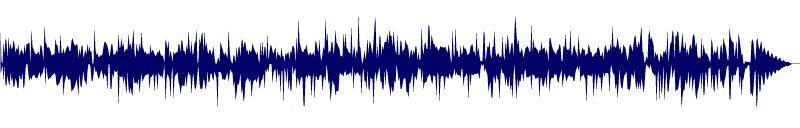 waveform of track #101220