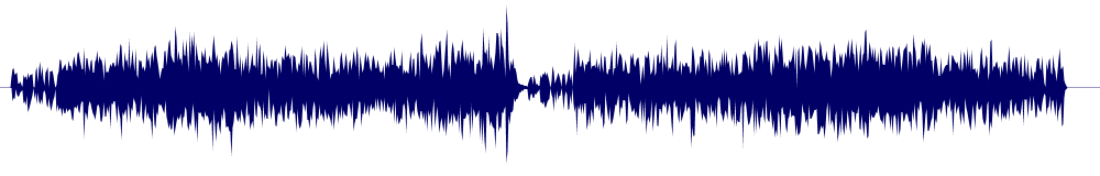 waveform of track #101227