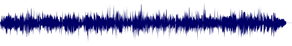 waveform of track #101230