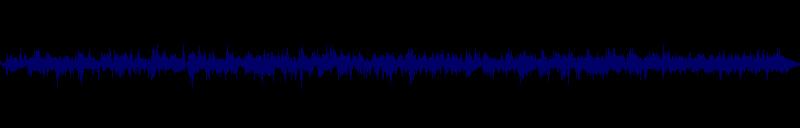waveform of track #101231