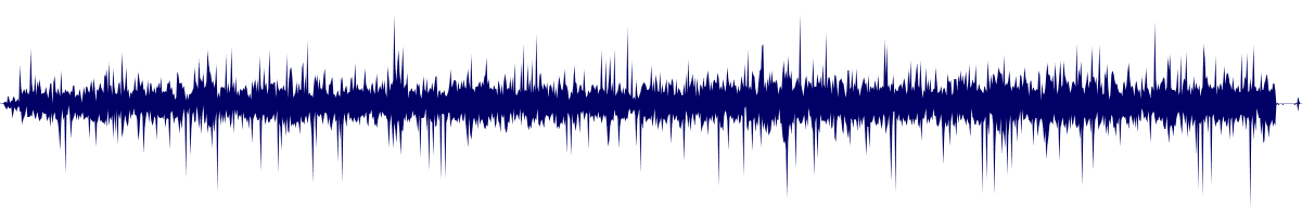 waveform of track #101232