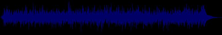 waveform of track #101234