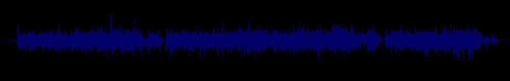 waveform of track #101243