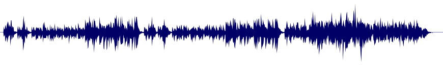 waveform of track #101244