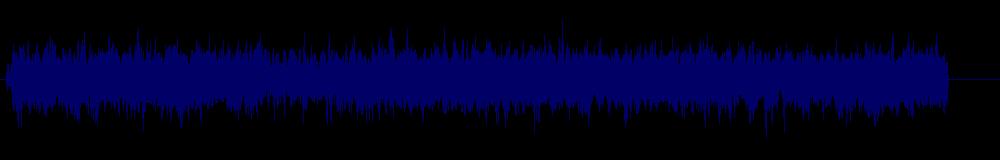 waveform of track #101245