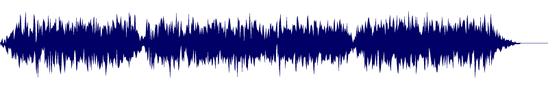 waveform of track #101252