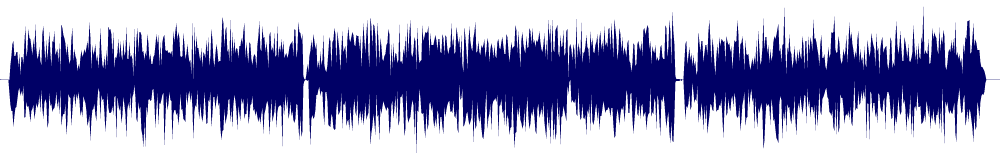 waveform of track #101254