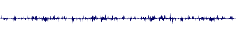 waveform of track #101255