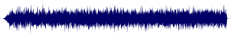 waveform of track #101257