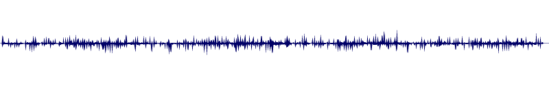 waveform of track #101260