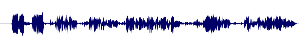 waveform of track #101266
