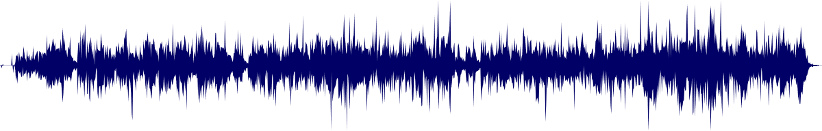 waveform of track #101272