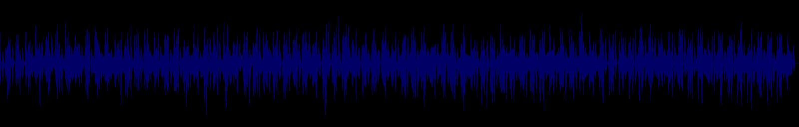 waveform of track #101279