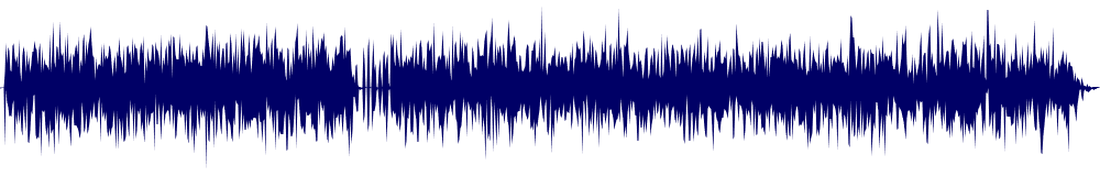 waveform of track #101287