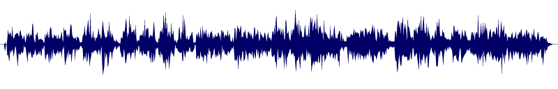 waveform of track #101292