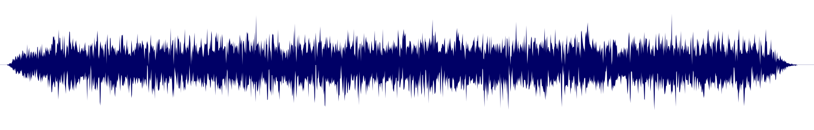 waveform of track #101293