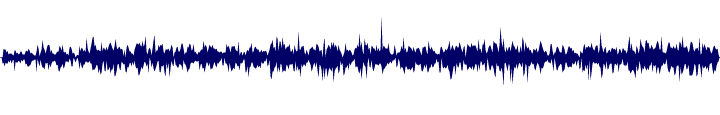 waveform of track #101299