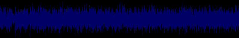 waveform of track #101300