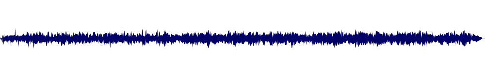 waveform of track #101301