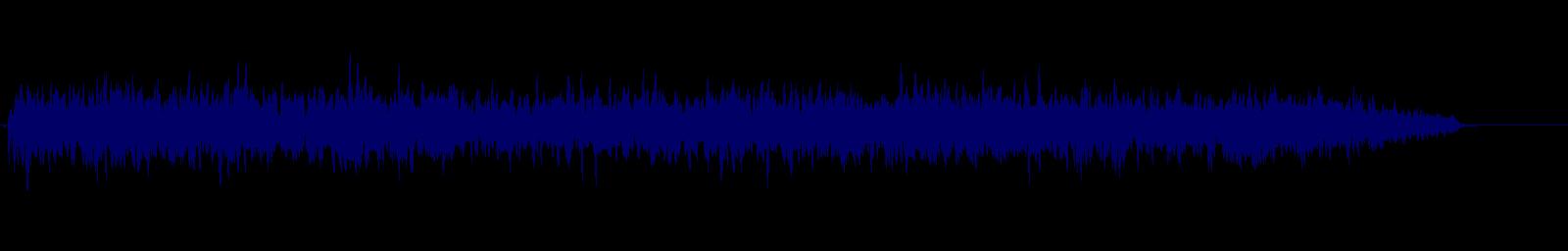 waveform of track #101303