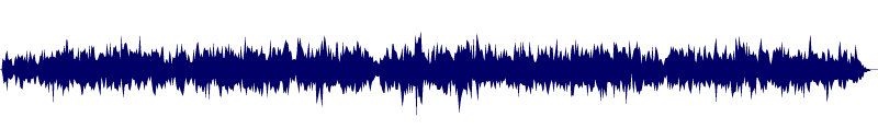 waveform of track #101307