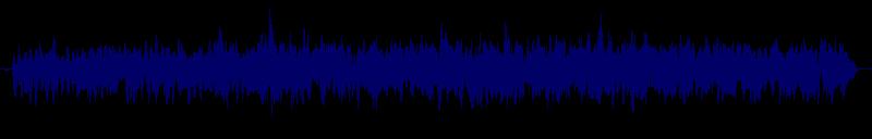 waveform of track #101309
