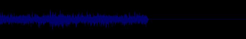 waveform of track #101316