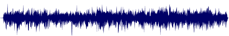 waveform of track #101317