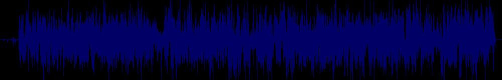 waveform of track #101324