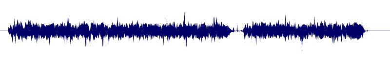 waveform of track #101327
