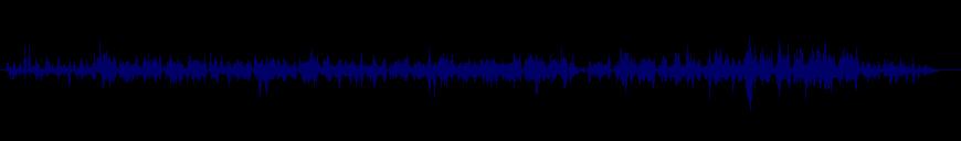 waveform of track #101332