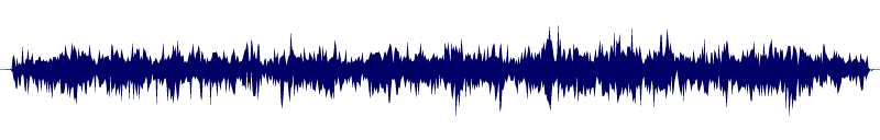 waveform of track #101342