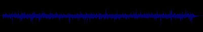 waveform of track #101351