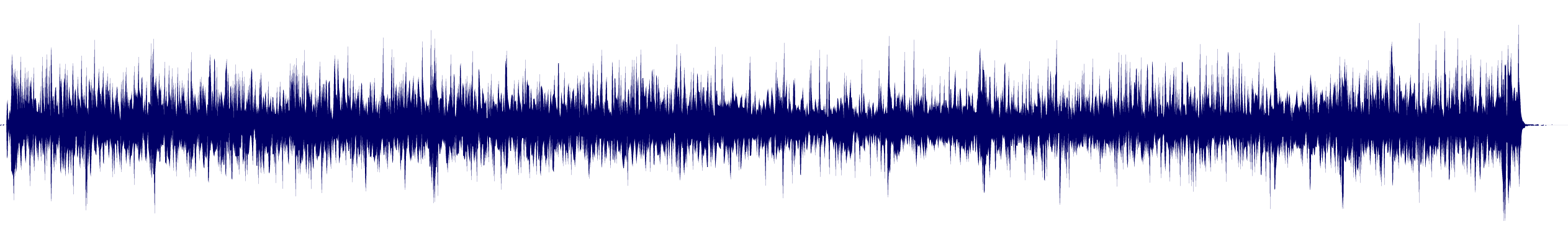 waveform of track #101355