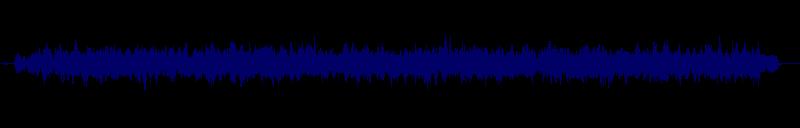 waveform of track #101357