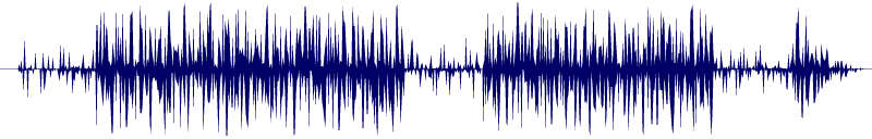 waveform of track #101361