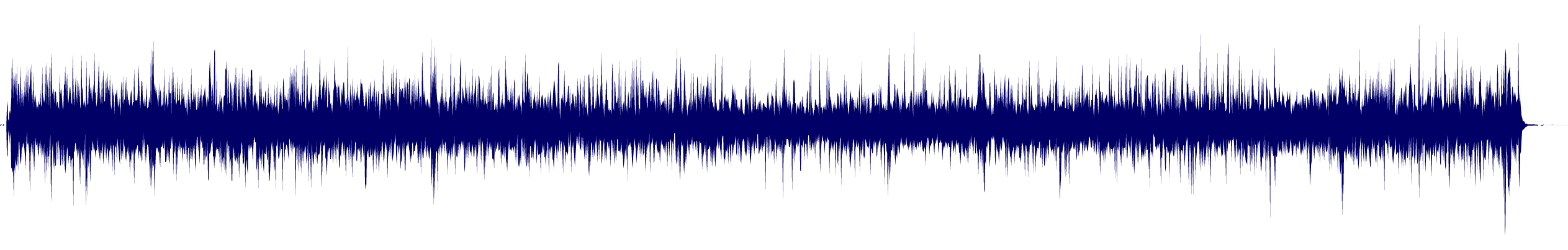 waveform of track #101363