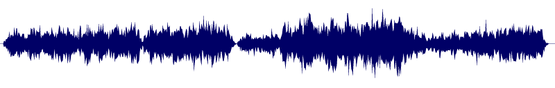 waveform of track #101382