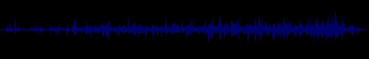 waveform of track #101384