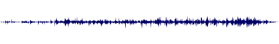 waveform of track #101387