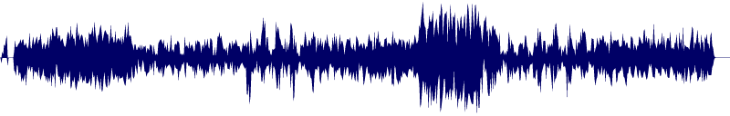 waveform of track #101395