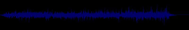 waveform of track #101399