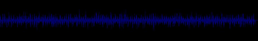 waveform of track #101403