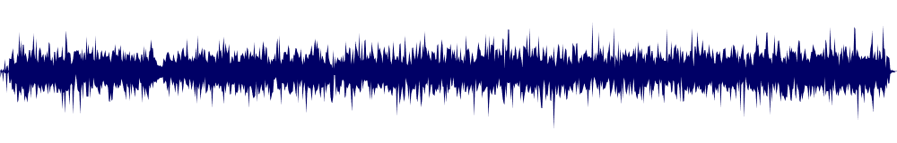 waveform of track #101407