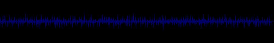 waveform of track #101412