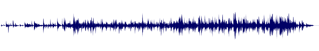waveform of track #101416