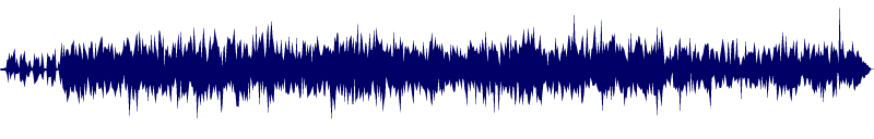 waveform of track #101432