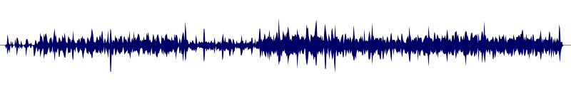 waveform of track #101435