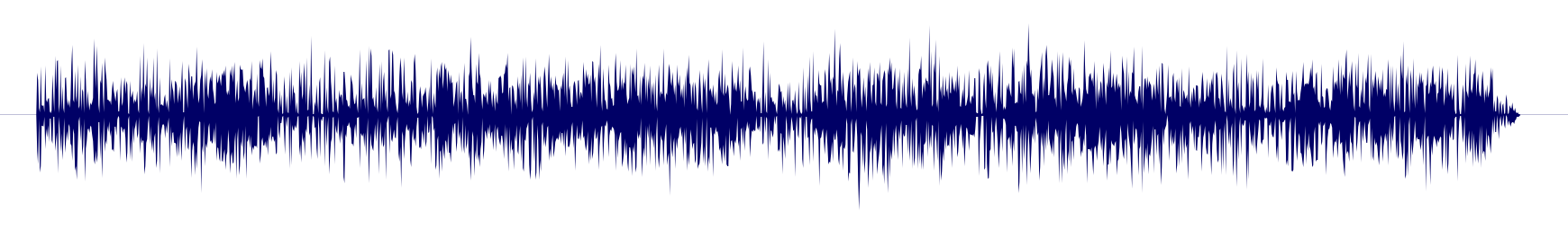 waveform of track #101436